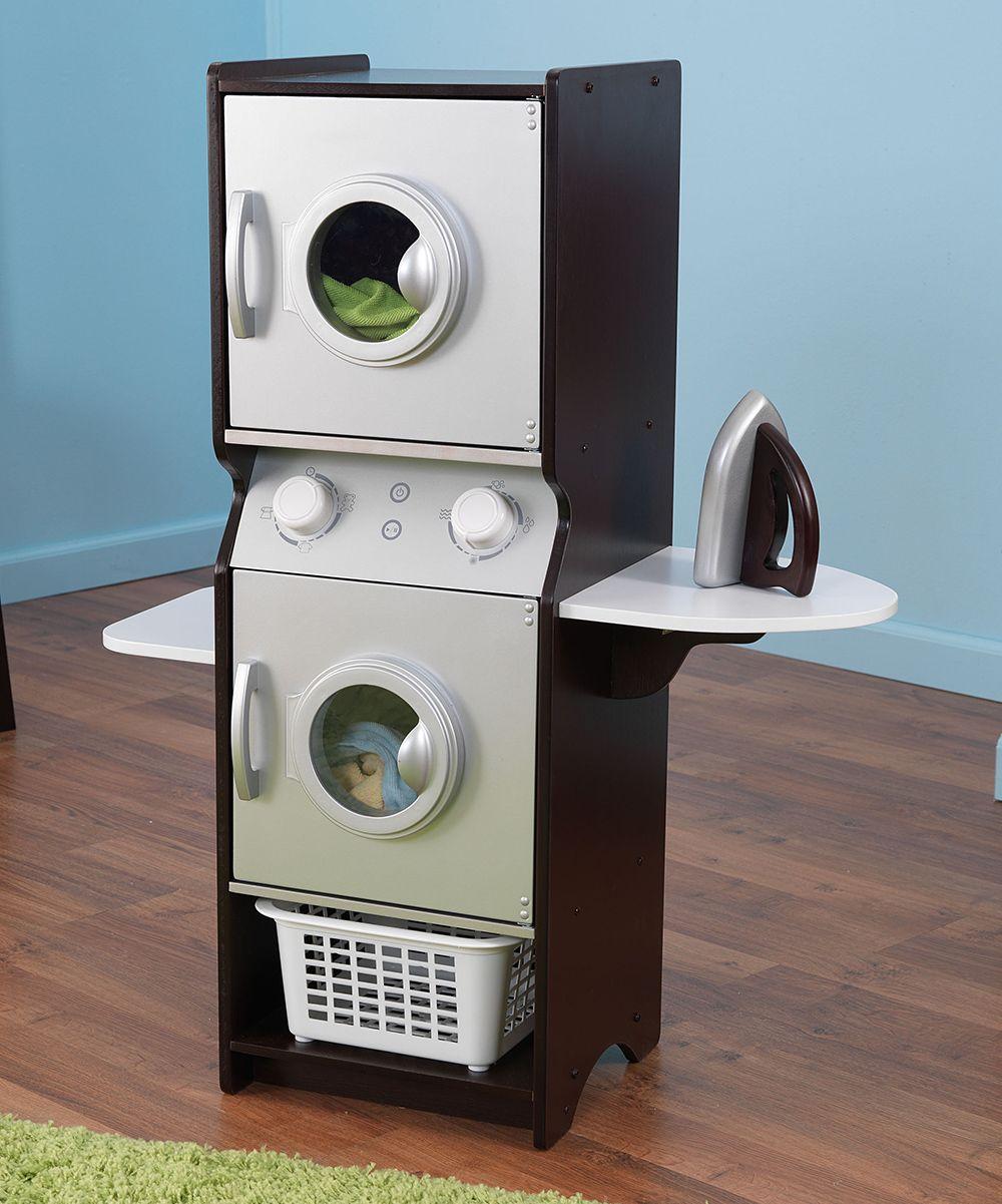 Machine À Laver Et Sèche Linge Intégré machine à laver et sèche-linge pour enfants ! la classe