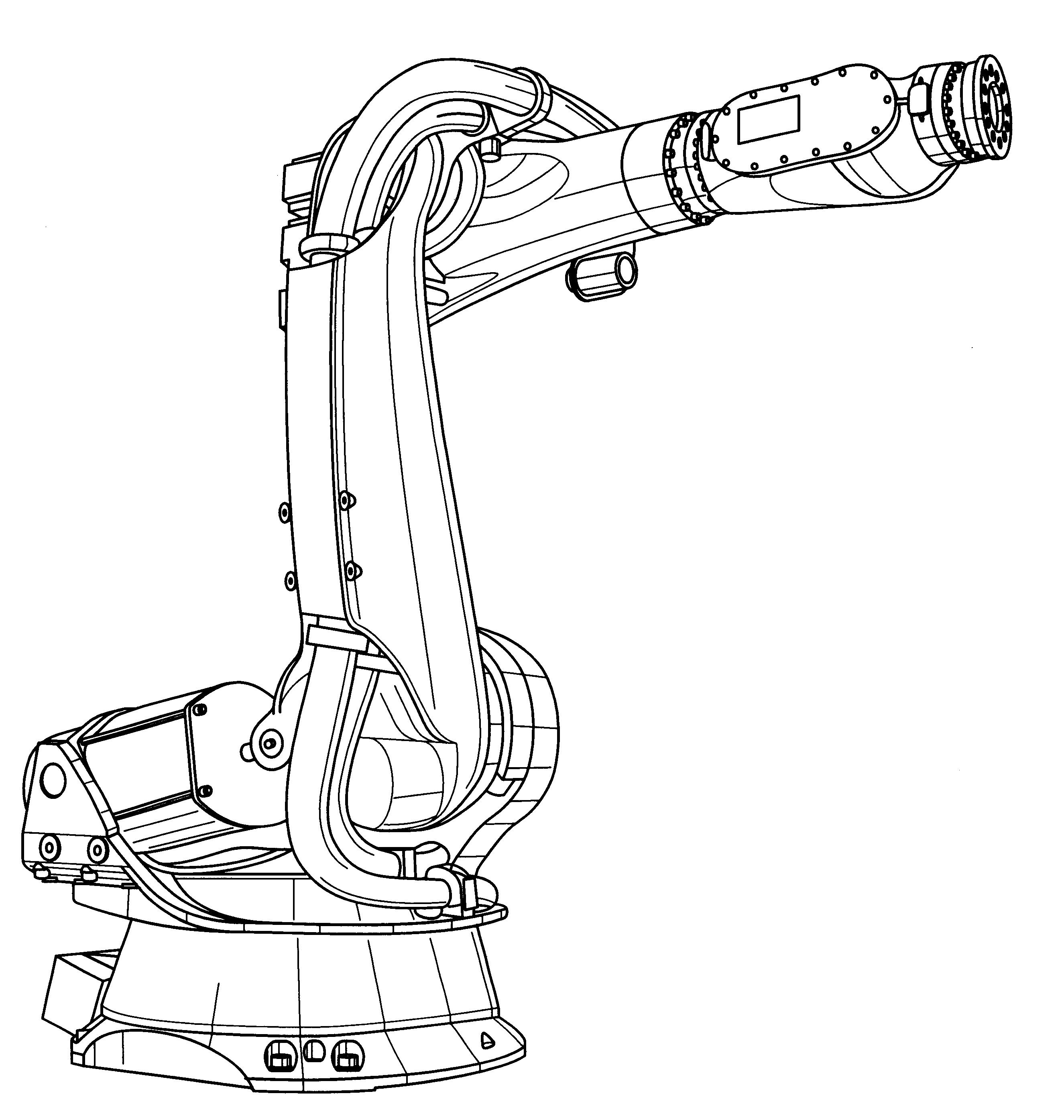 Pin By Bowon Luang On Robot