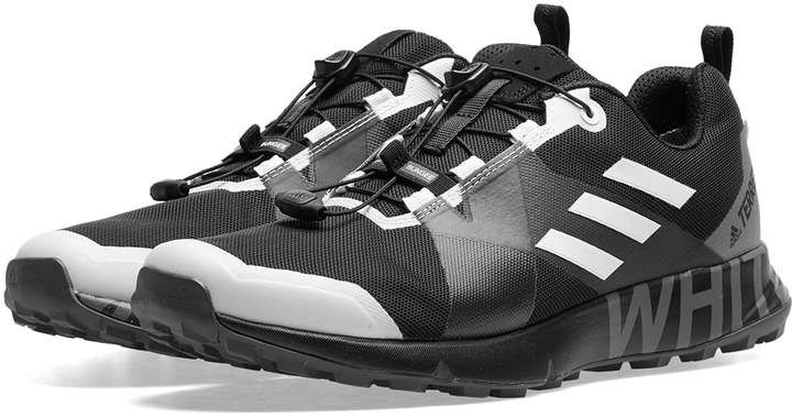 well known quality on feet shots of Adidas x White Mountaineering Terrex Two GTX | Products in ...