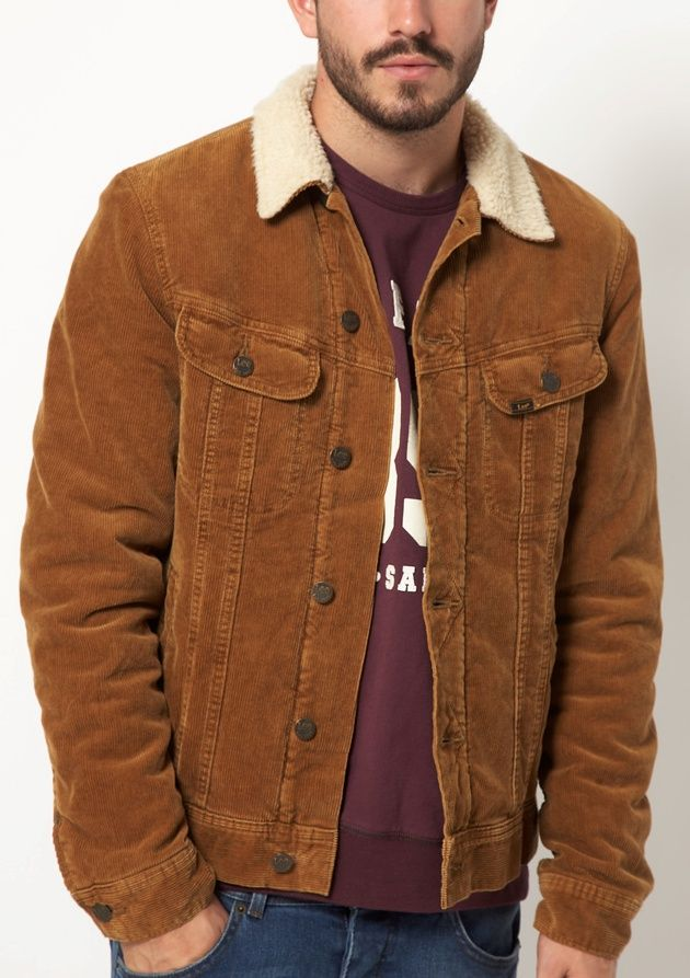 Collection Mens Corduroy Jacket Pictures - Reikian
