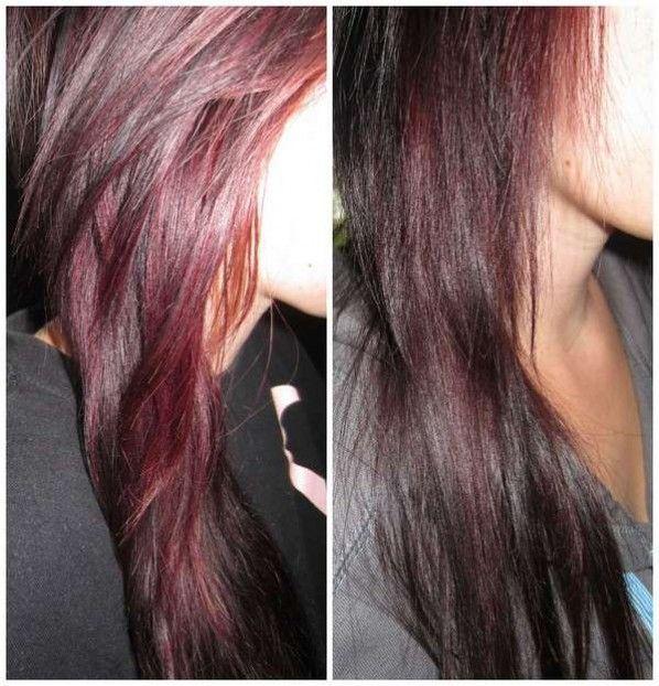 Revlon Hair Color Chart Gandafullring