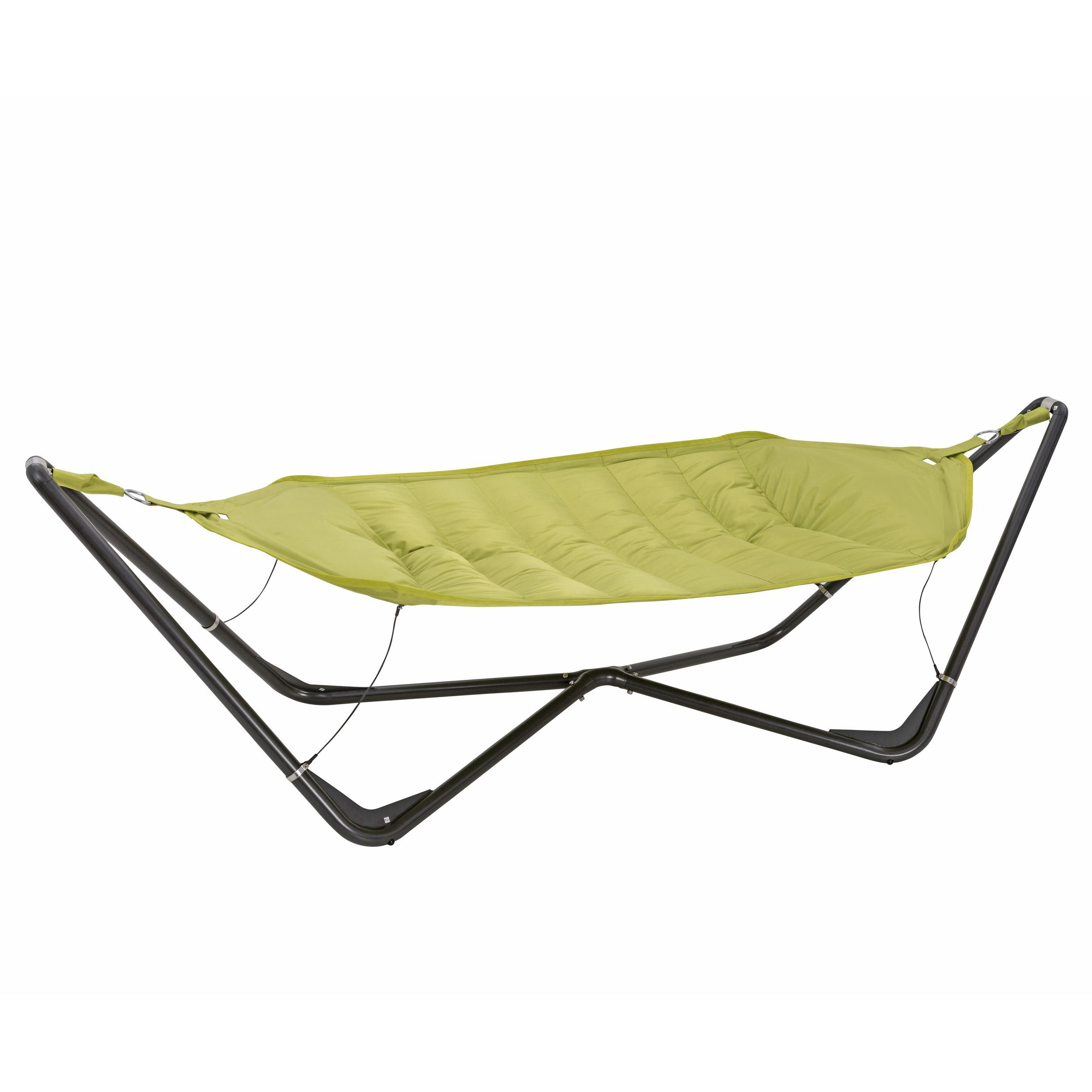 shipping x today hammock garden with home gondola overstock apple cover trueshade plus green free foot product