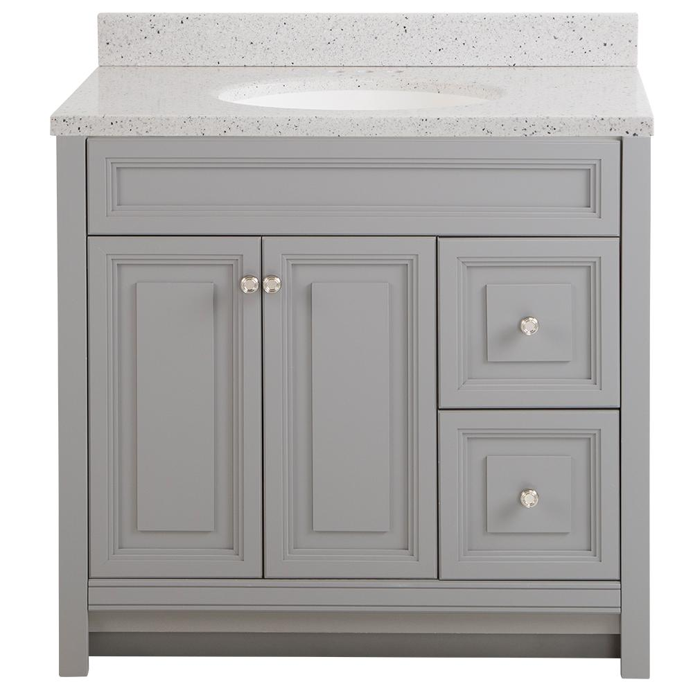 Home Decorators Collection Brinkhill 37 In W X 22 In D Bath