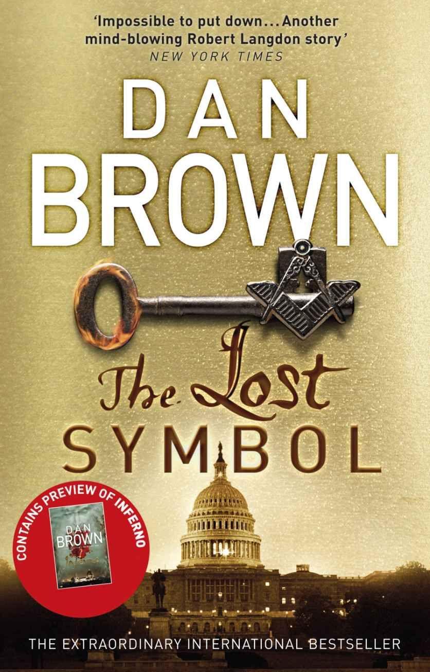 the lost symbol plot summary