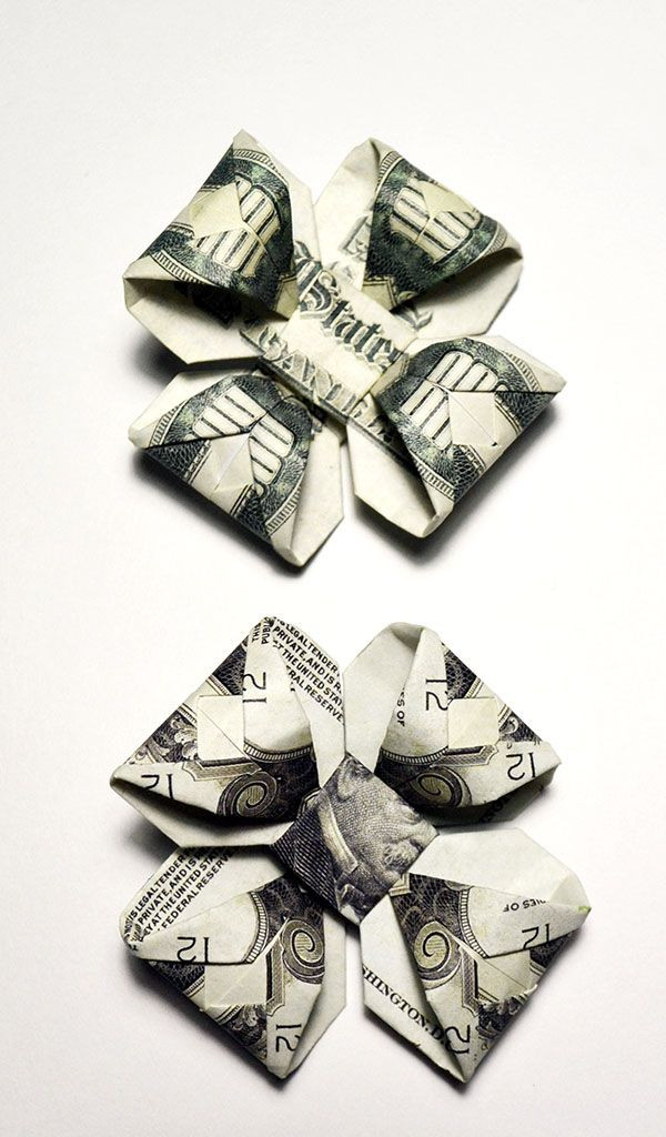 Easy amazing money flower origami out of two dollar bills tutorial easy amazing money flower origami out of two dollar bills tutorial diy are you ready today we make an amazing money flower we need only 2 doll mightylinksfo