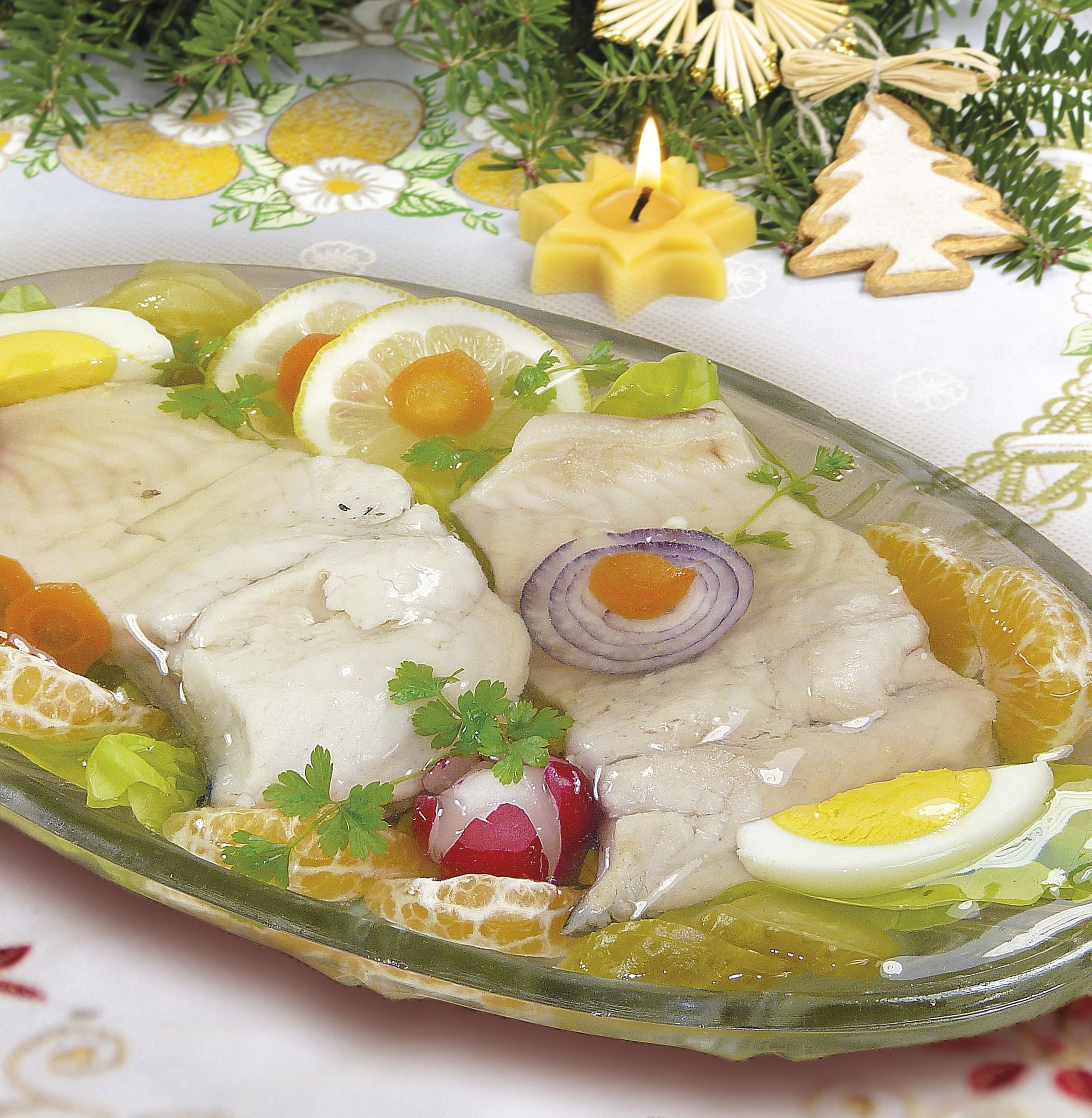 Siostra Anastazja Poleca Seafood Recipes Food And Drink Food