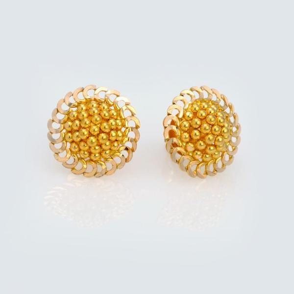 Traditional Gold Jewellery Maharashtrian Marathi Ornaments Designer Diamond