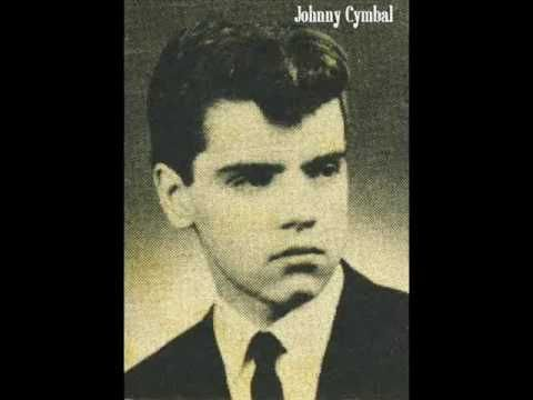 MR. BASS MAN ~ Johnny Cymbal  (1963) The song first hit the US charts on February 16, 1963, where it stayed for 13 weeks , & peaked at # 16 - it was also a hit in the UK peaking at #24 in February 1963.