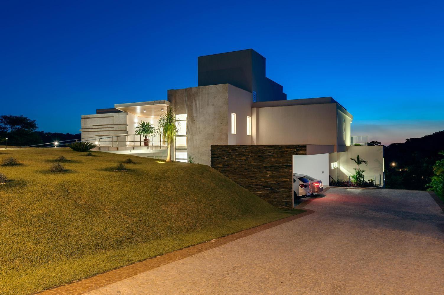Galeria de Casa da Colina da Aldeia / Dayala e Rafael Estúdio de Arquitetura - 5