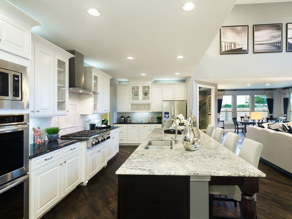 The Bowman Auburn Hills By Meritage Homes Zillow Home