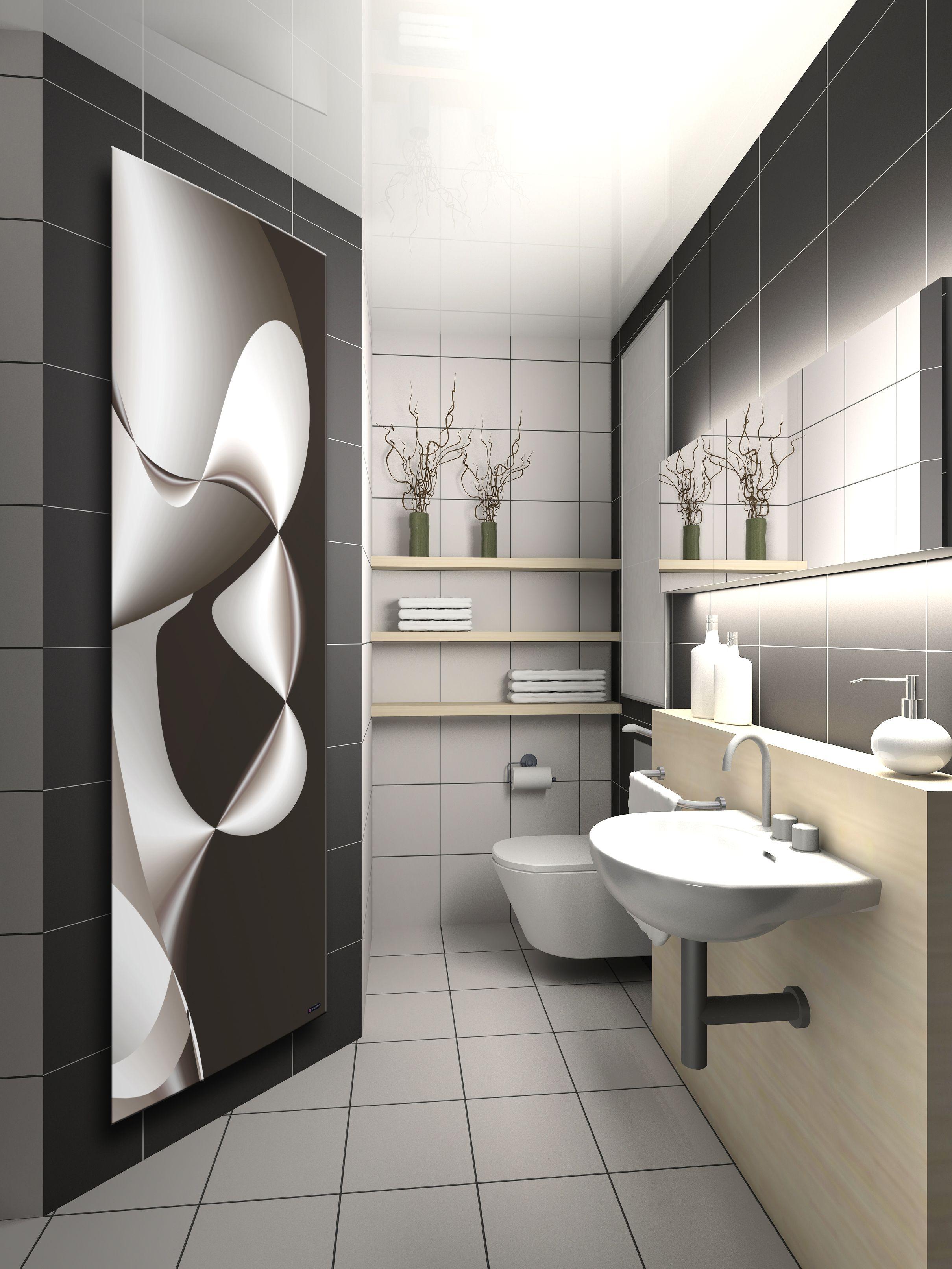 un concept unique de radiateurs artistiques proposant une fa ade d cor e personnalisable et. Black Bedroom Furniture Sets. Home Design Ideas