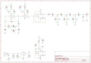 28.8MHz TCXO with -1ppm Stability