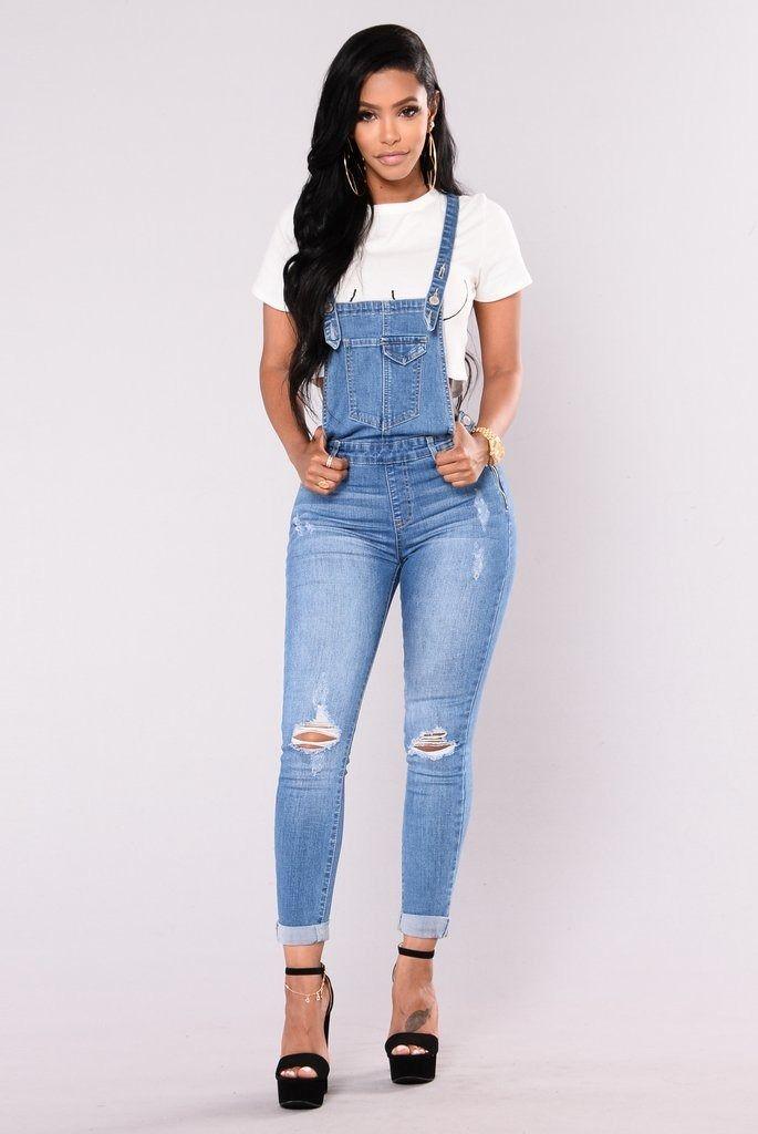 Pin en Cuál es la moda actual en jeans: Tendencia 2019