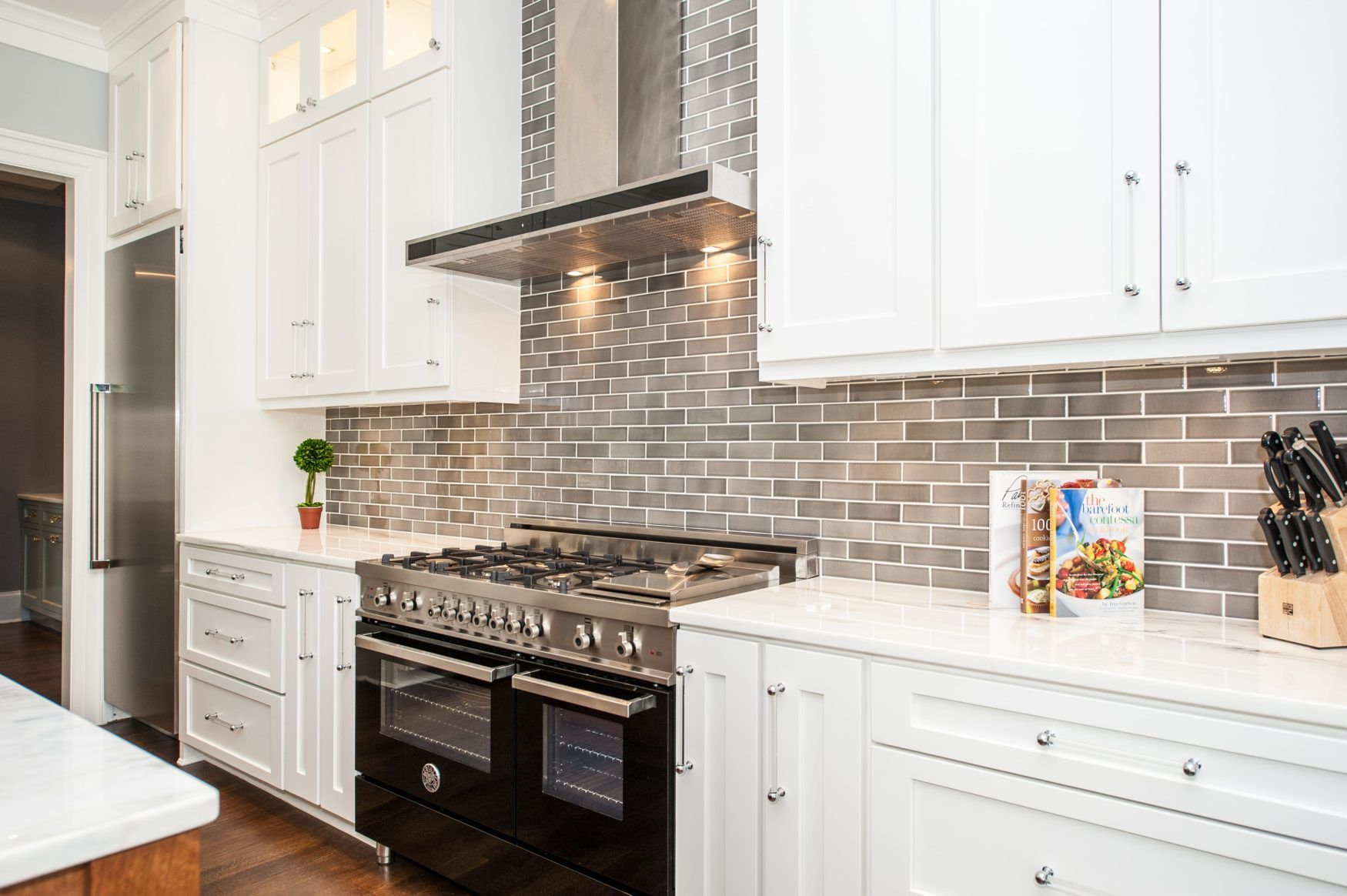 Eclectic Kitchen In Bethesda Md Kitchen Remodel Kitchen Cabinet Design Kitchen Remodeling Projects