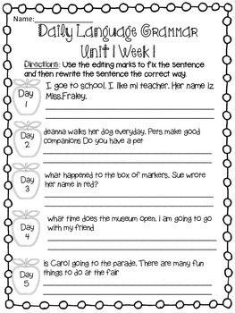 FREE DOL Wonders 3rd grade Unit 1 Week 1 | Dr. Suess | Pinterest ...