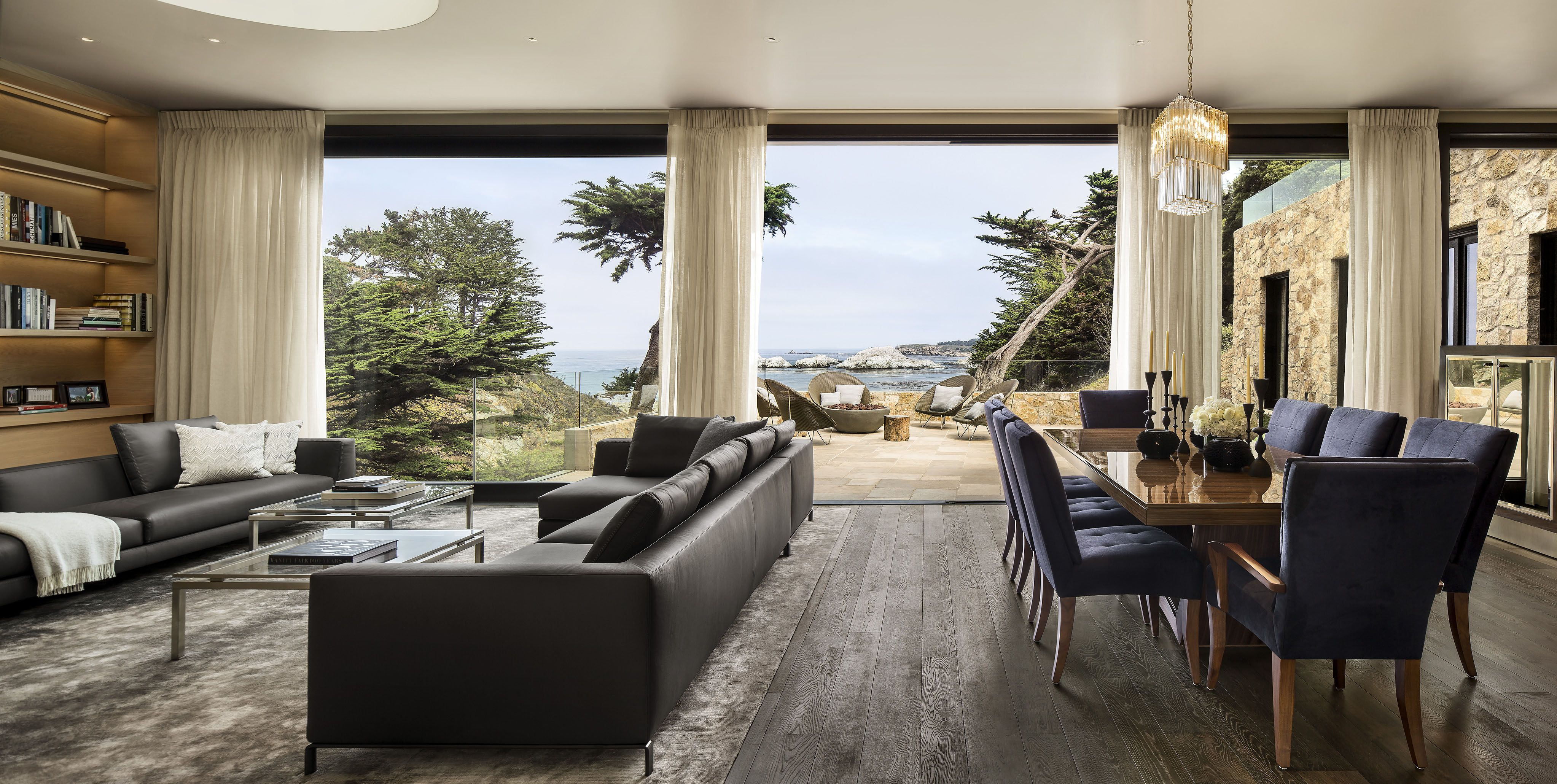 Lobos View Interior Design News Home Outdoor Furniture Sets
