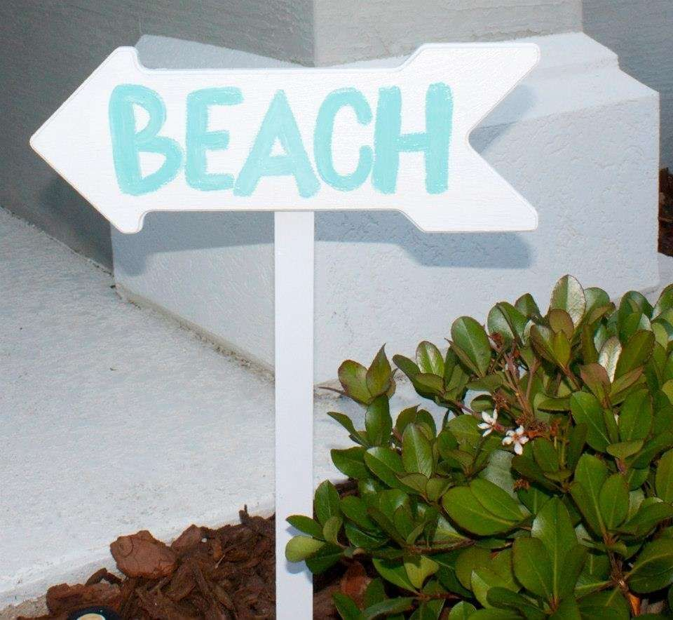 surfer and backyard beach bash birthday party ideas surfer