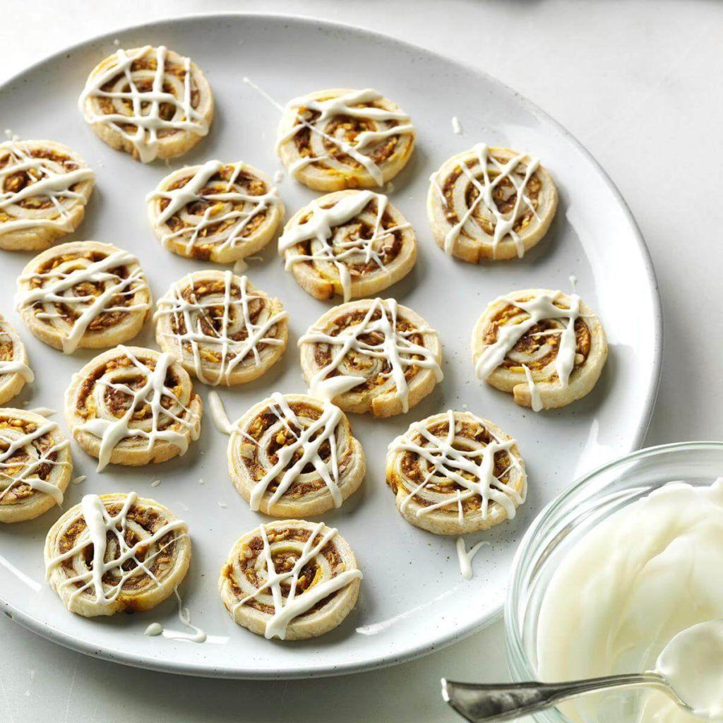 49 Make-Ahead Thanksgiving Recipes
