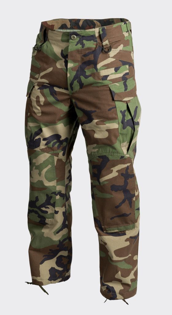 really comfortable detailed images purchase cheap Helikon SFU Next Combat trousers - U.S Woodland SFU NEXT® pants ...