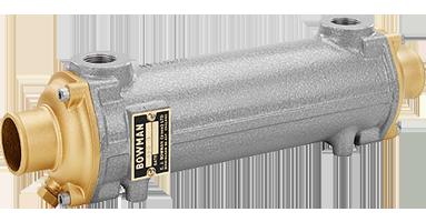 Bowman Oil Coolers Heat Exchanger Air Cooler Marine Oil