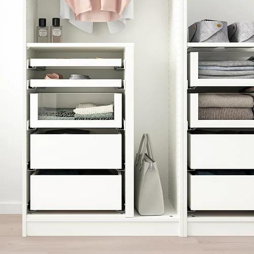 Komplement Divider For Frame White 29 1 2 39 3 8x13 3 4 Ikea