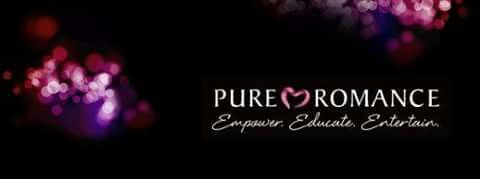 Pure Romance Banner Pure Romance Pure Romance Party Pure Products