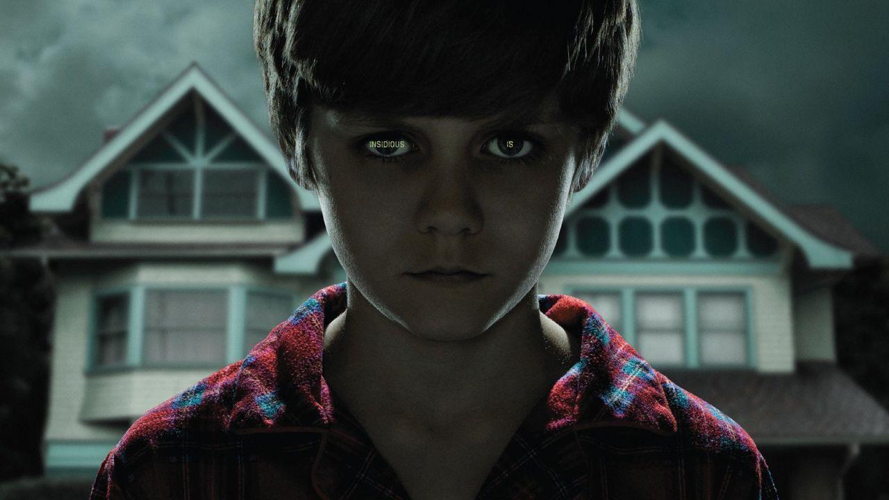 Las 10 MEJORES películas de miedo y terror de Netflix