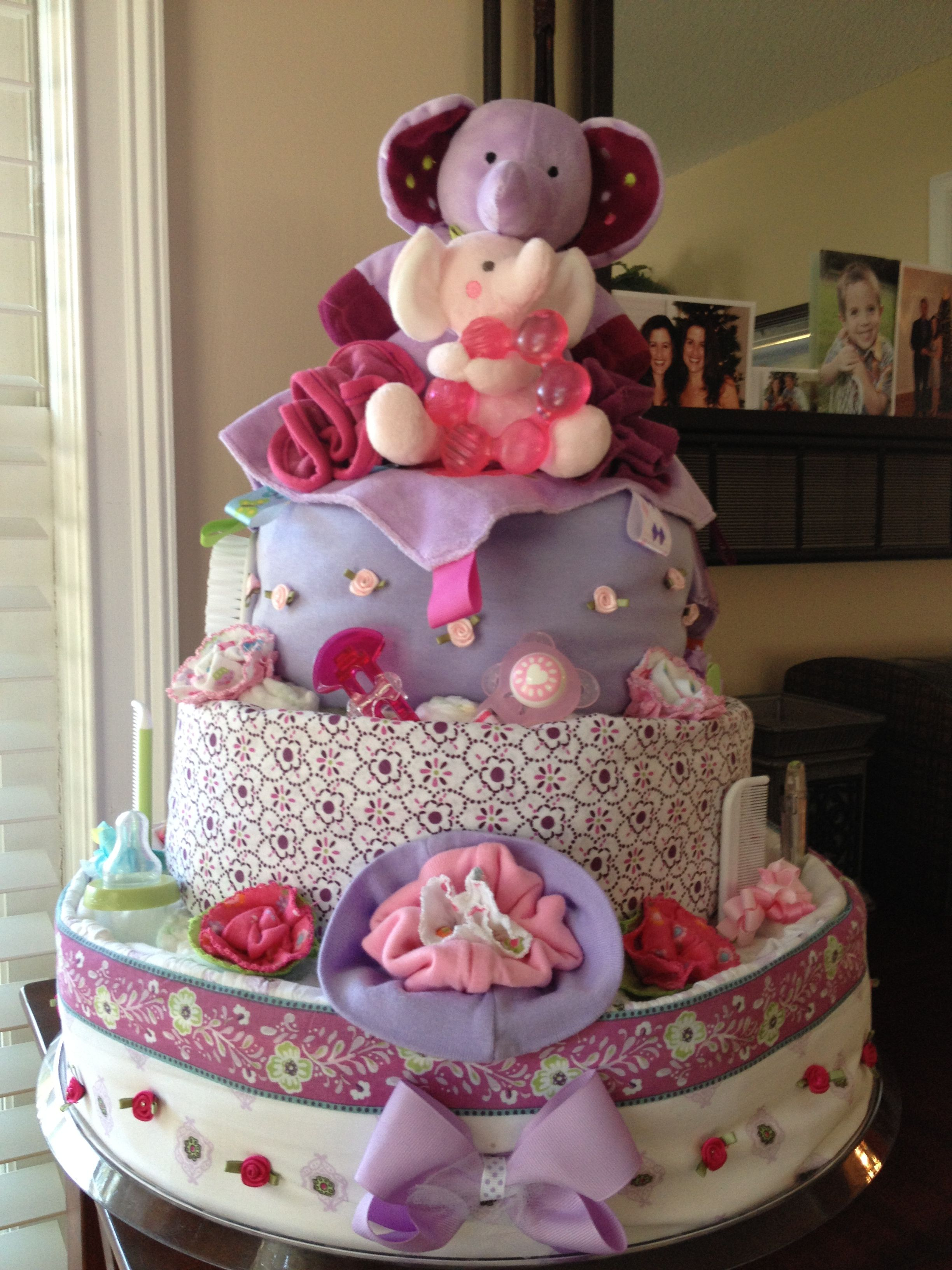 38+ Baby girl cake ideas ideas