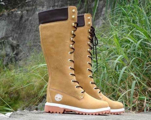Regeneración Abreviar La ciudad  botas altas timberland mujer - Tienda Online de Zapatos, Ropa y  Complementos de marca