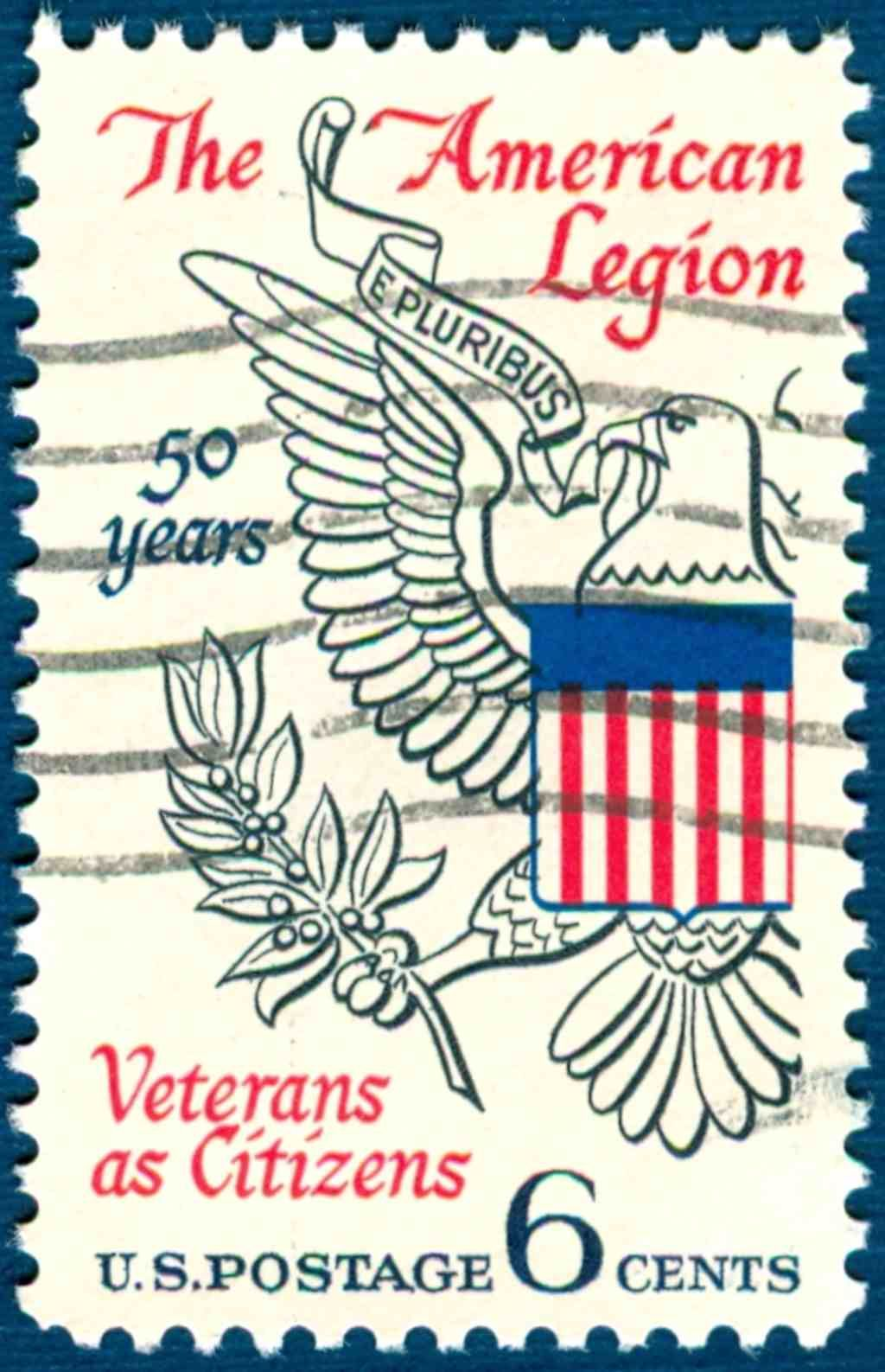 Honoring Military Service Stamp Community Forum (With