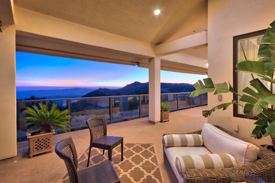 Ojai Ocean Vw, Ojai, CA 93023 6,028,000 Home for sale