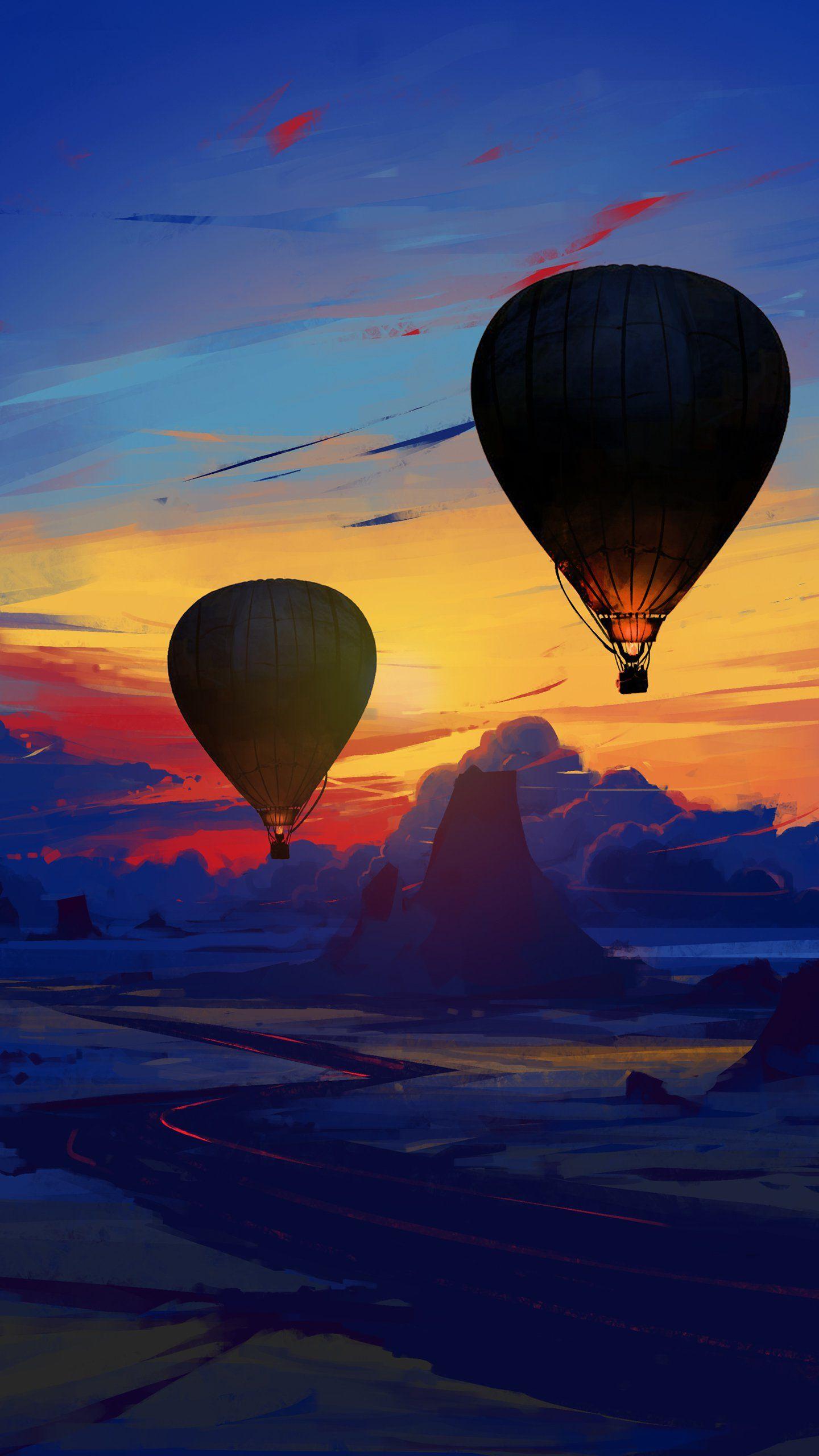 Float high. Screen savers wallpapers backgrounds, Art