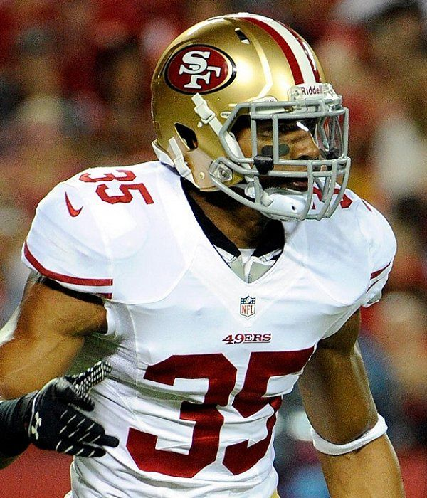 Eric Reid and Marquise Goodwin share thoughts on recent