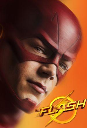 Locandina del film The Flash