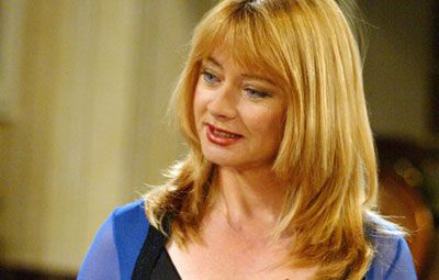 Andrea Evans (Tawny Moore) Bold and the Beautiful | actresses ...