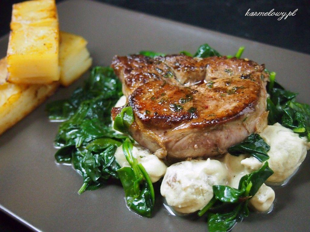 Cielecina W Kremie Z Zimowymi Warzywami Gordona Ramsaya Recipe Veal Recipes Entree Recipes Beef Recipes