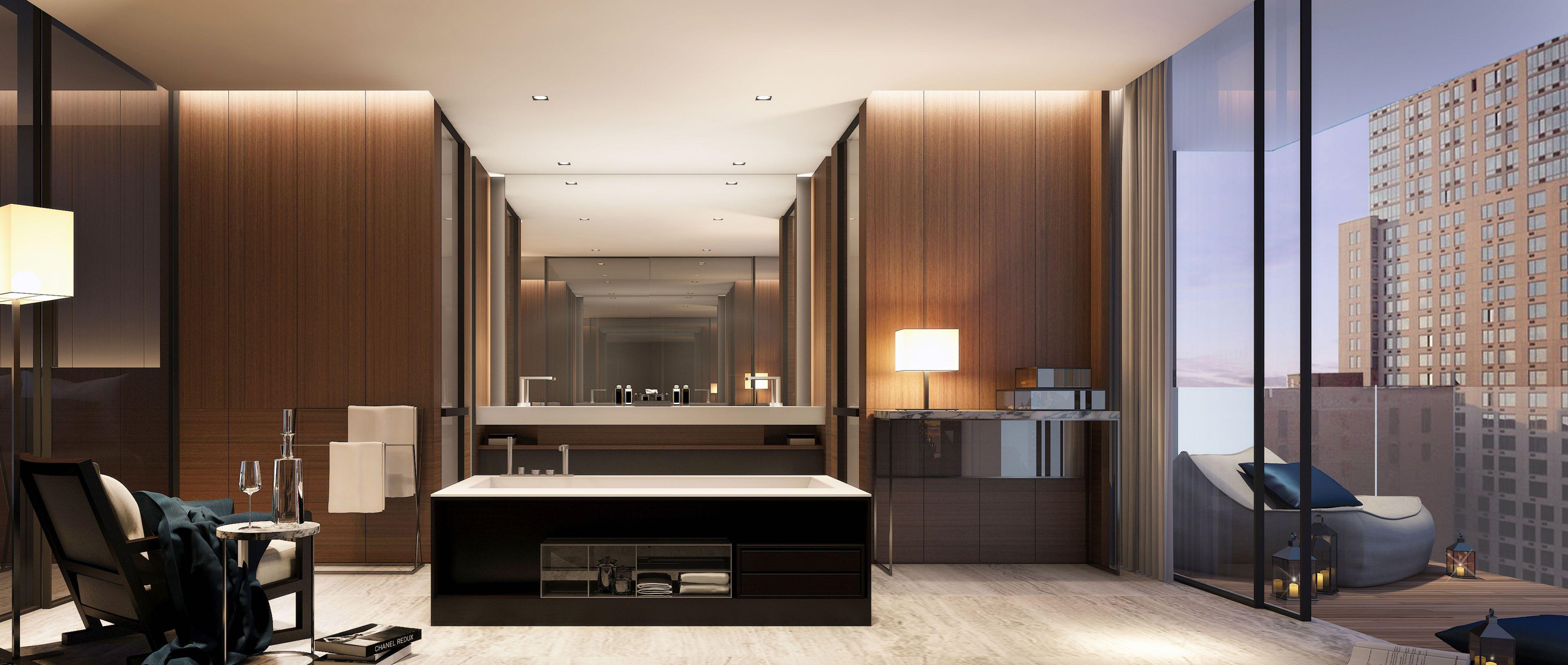 SCDA Soori High Line New York Luxury Residences
