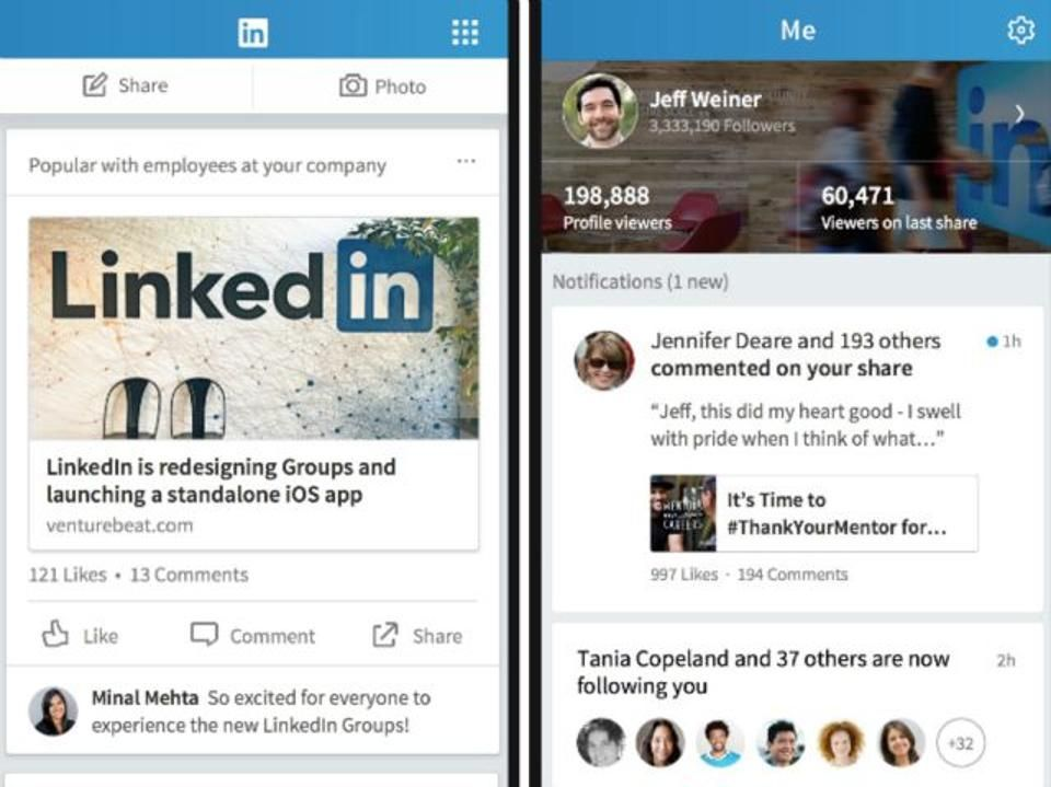 Workers On LinkedIn Can Now (Secretly) Signal To