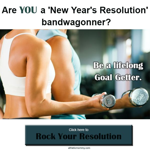 The New Year is just around the corner and with that comes three dirty little words: New Year's Resolutions. Often a New Year's Resolution involves breaking a bad habit: quit smoking, eating better, curse less, exercise more…well, it takes 3 days to break a bad habit (or start a good one!) And, I'm going to HELP YOU create or break it!!!! GO TO www.athleticmommy.com to get started! #fitness #weightloss #motivation #homeworkout #fitnessequipment #resolutions #