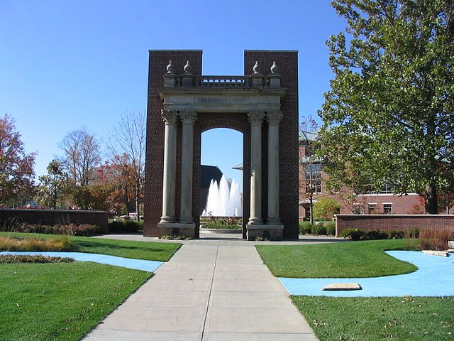 Hallene Gateway University of Illinois at Urbana Champaign