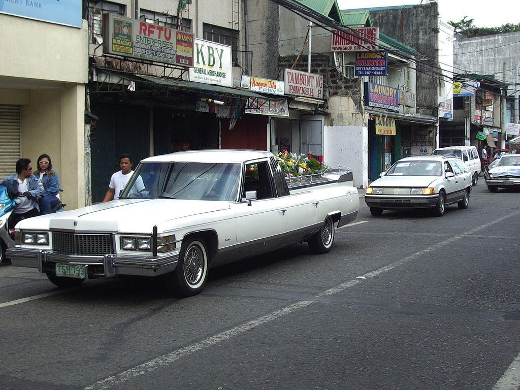 Hearse flower car and wagon cadillac cars and ambulance cadillac deville flower car izmirmasajfo