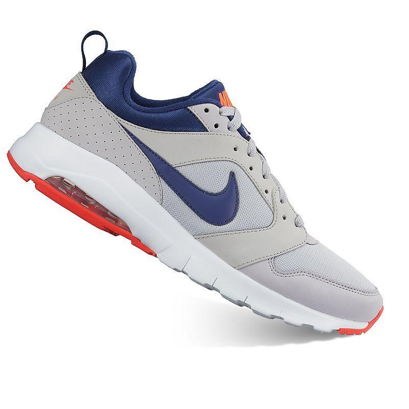 kohls nike running shoes mens