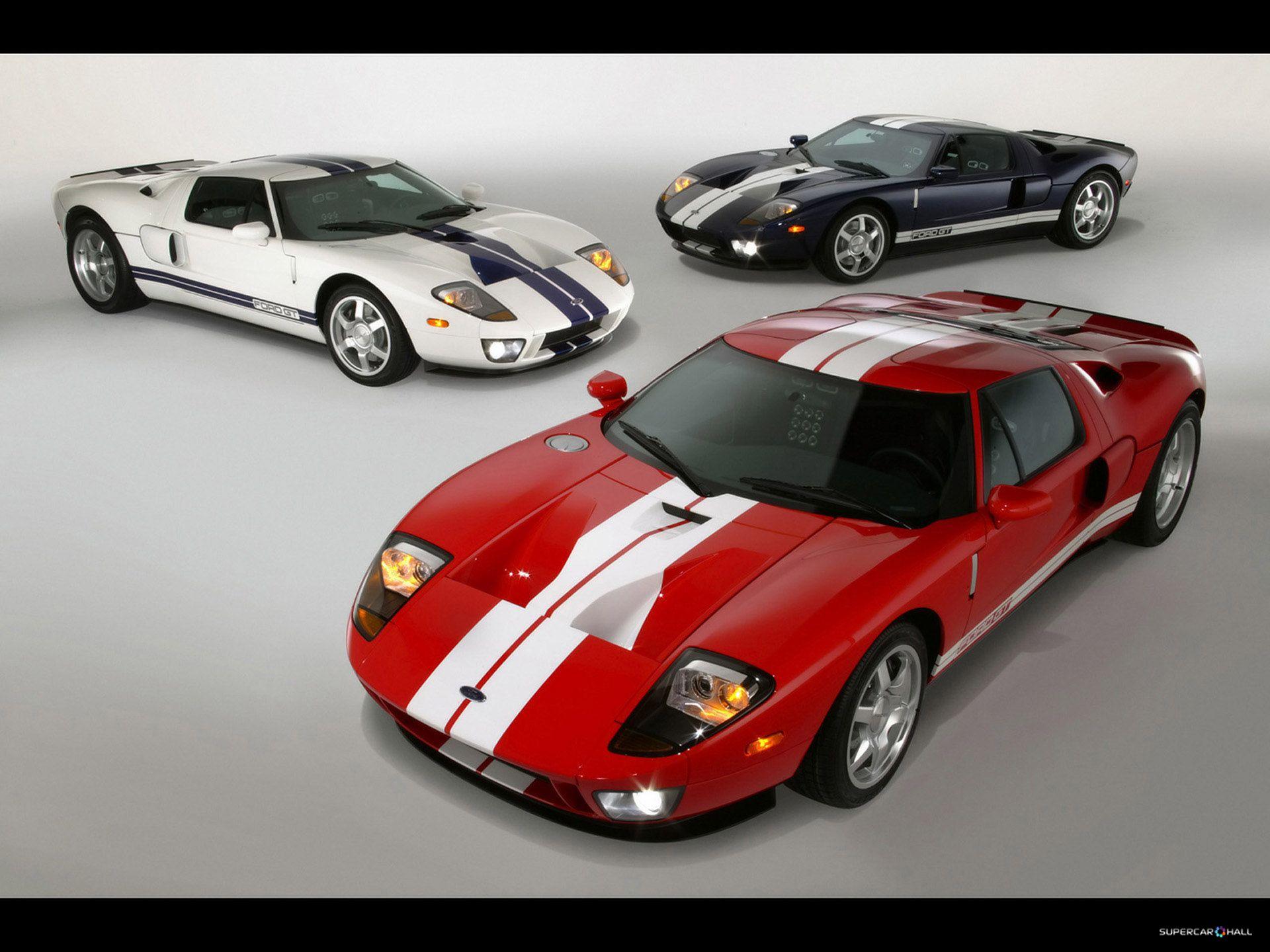 Http Www Supercarhall Com Imagens Galerias 3574 2005 Ford Gt 4