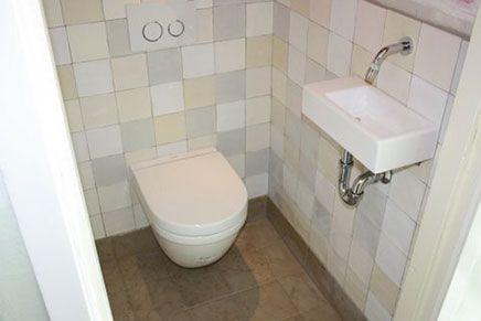 Marokkaanse Tegels Toilet : Marokkaanse tegels in toilet jaren dertig woning marokkaanse