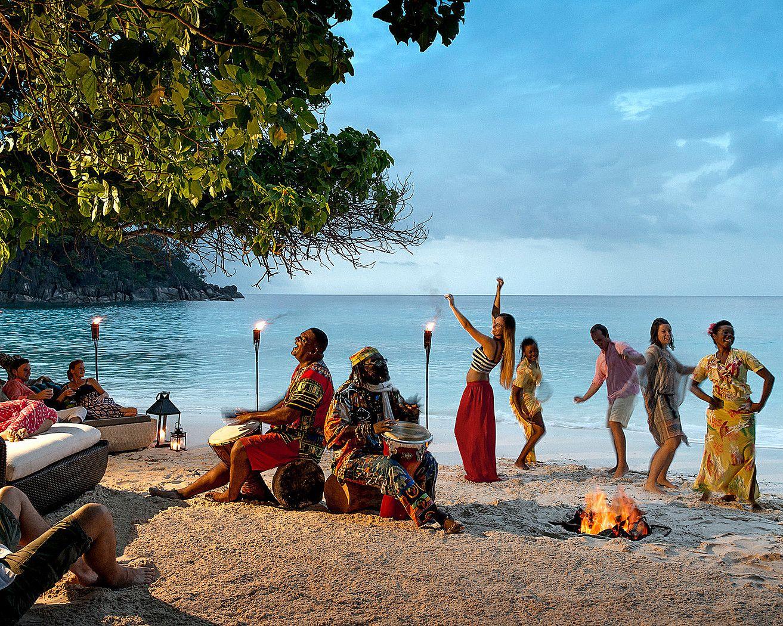 Découvrez notre article sur les #Seychelles en familles : Four Seasons Mahé et Constance Lémuria à Praslin