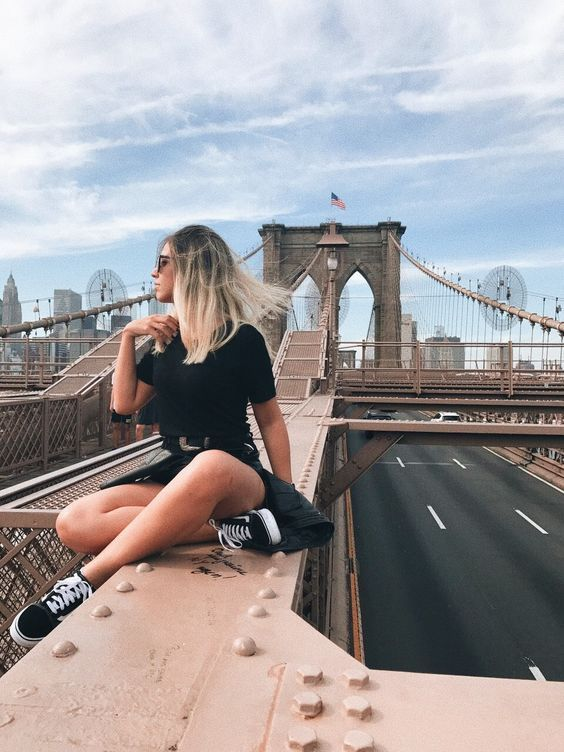 Photo of How to travel alone to New York on a budget