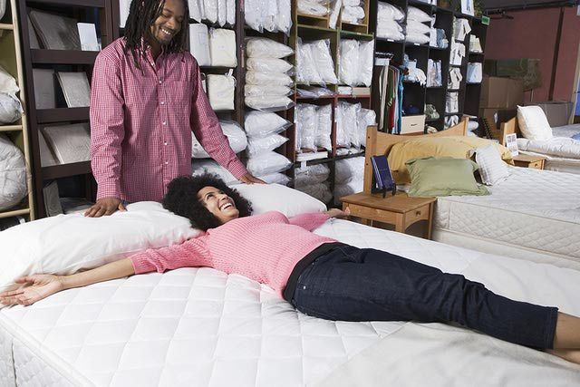 This Is How Often Should You Replace A Mattress Mattress Buying Organic Mattresses Old Mattress