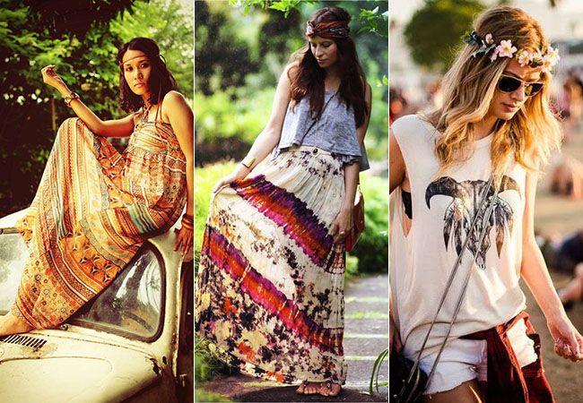 Roupas anos 70 feminina festa hippie pesquisa google bohemian love pinterest bohemian - Hippies anos 70 ...