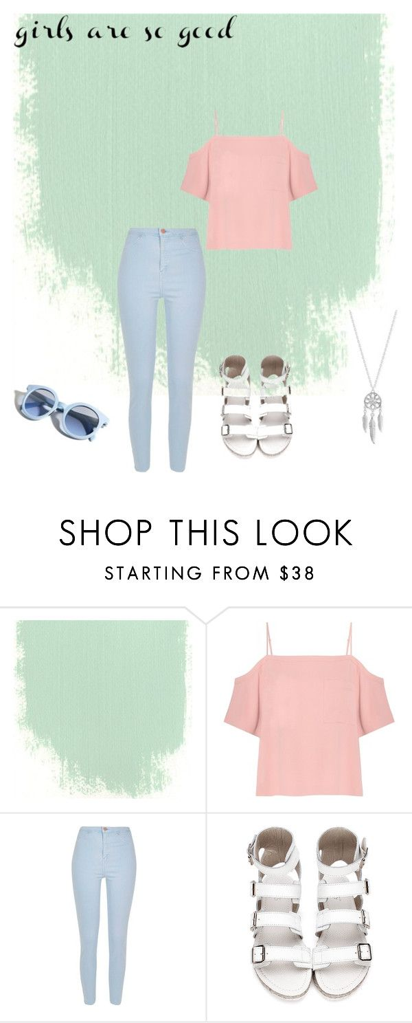 """""""🤗loved"""" by breisenga16 ❤ liked on Polyvore featuring T By Alexander Wang, River Island, Pinko and Lucky Brand"""