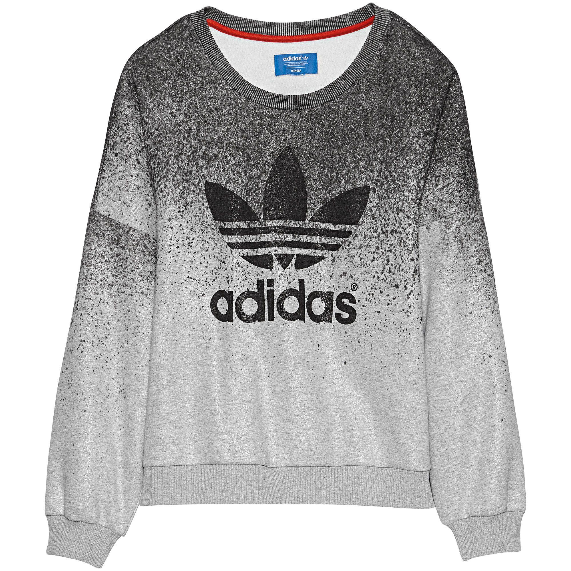Sweat Shirt Rita Ora Adidas Adidas France Rita Ora Adidas Sweatshirts Adidas Sweatshirt [ 2000 x 2000 Pixel ]